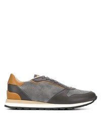 Brunello Cucinelli Colour Block Sneakers