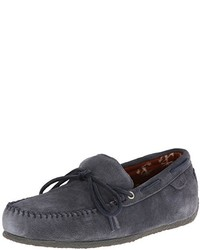 Sperry Top Sider R And R Moc Suede Boat Shoe