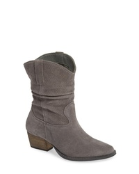 Charles by Charles David Zulu Western Boot