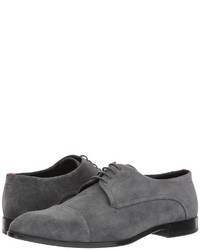Hugo Boss Boss Dress Appeal Suede Lace Up Derby By Hugo Shoes