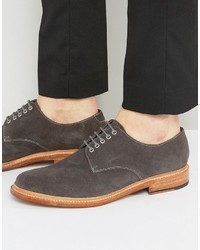 Finlay suede derby shoes medium 3641643