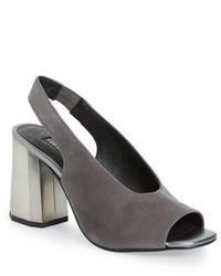 Topshop Roxy Slingback Sandal