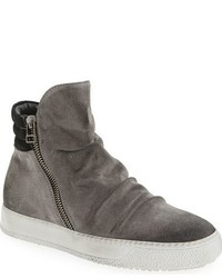 Free People Whistler High Top Sneaker