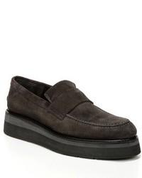 Vince Dorsey Platform Loafer