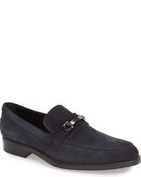 Leo clamp loafer medium 595260