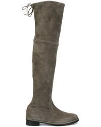 Baldinini Over The Knee Boots
