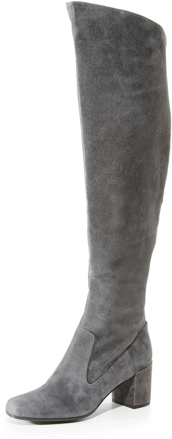 dfdb26d952e Vince Blythe Over The Knee Boots