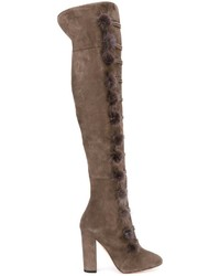 Over the knee boots medium 916915