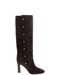Chloé Quaylee Over The Knee Boots