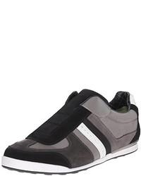Hugo Boss Boss Green By Akeen Slip On Fashion Sneaker
