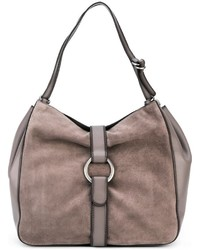 Michl michl kors large quincy hobo tote medium 847716
