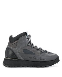 Acne Studios Trekking Lace Up Boots