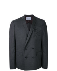 Kolor Embroidered Two Piece Suit