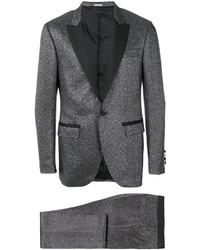 Lanvin Lurex Dinner Suit