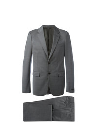 Prada Notched Lapel Two Piece Suit