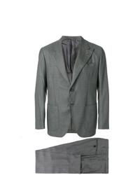 Kiton Slim Fit Suit