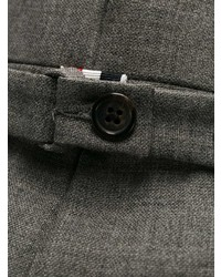 Thom Browne Slim Fit Two Piece Suit