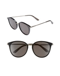 Bottega Veneta 53mm Sunglasses