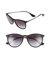 Ray-Ban 54mm Keyhole Sunglasses