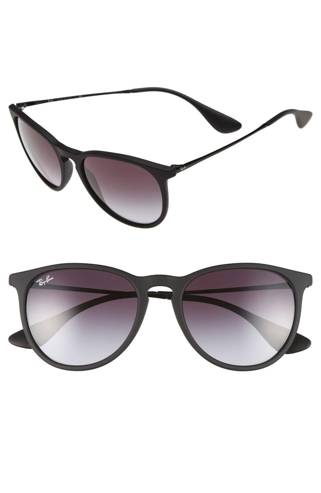 Ray-Ban 54mm Keyhole Sunglasses