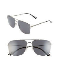 DIOR 60mm Navigator Sunglasses