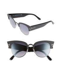 Tom Ford Alexandra 51mm Sunglasses