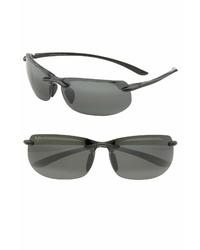 Maui Jim Banyans Polarizedplus2 67mm Sunglasses