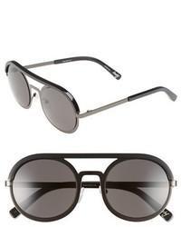 Elizabeth and James Crosby 50mm Round Sunglasses