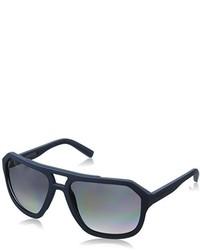 e672d5b0fac1 Dolce   Gabbana Dg 0dg2146 Square Sunglasses Grey Rubber Light