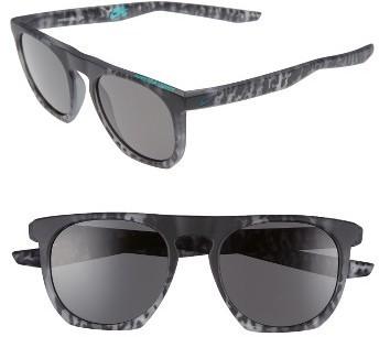 Nike Flatspot 52mm Sunglasses Tortoise   Where to buy   how to wear f41424303350