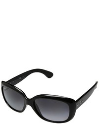 Ray-Ban Jackie Ohh Rb4101 58mm Plastic Frame Fashion Sunglasses