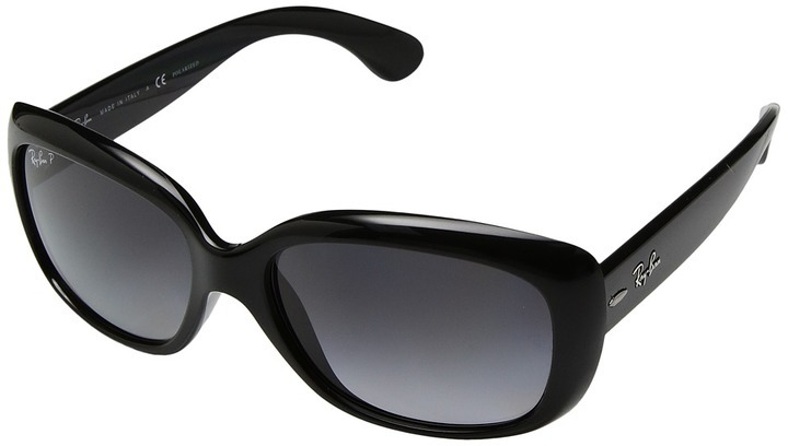 Ray-Ban Jackie Ohh Rb4101 58mm Plastic Frame Fashion Sunglasses ...