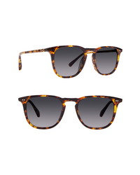 DIFF Maxwell 49mm Sunglasses