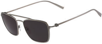 f4f378d7b9f3 Salvatore Ferragamo Navigator Titanium Sunglasses, $396   Neiman ...