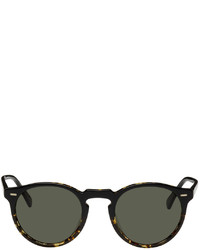 Oliver Peoples Peck Estate Edition Gregory Peck Sunglasses