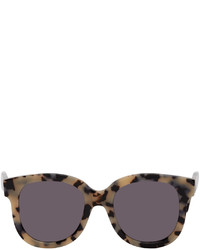 AMI Alexandre Mattiussi Round Sunglasses