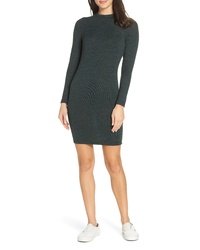French Connection Body Con Sweater Dress