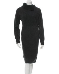 Maison Margiela Maison Martin Margiela Wool Sweater Dress