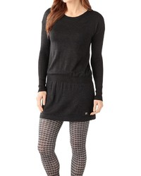 Smartwool Tabaretta Sweater Dress Merino Wool Long Sleeve