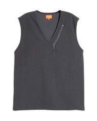 Beams Super St Simple Vest