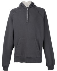 Fear Of God Half Zip Sweatshirt