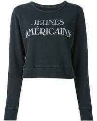 Mother Jeunes Americains Sweatshirt