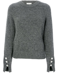 3.1 Phillip Lim Long Sleeve Pullover