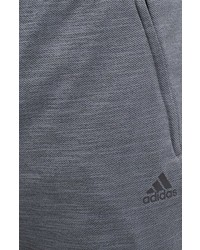 04f7f483619d10 ... adidas Beyond The Run Slim Fit Climalite French Terry Jogger Pants ...