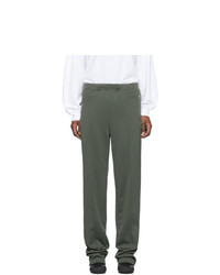 Random Identities Grey Dressy Track Pants