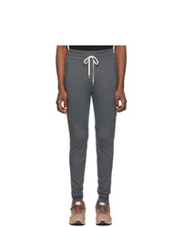 John Elliott Grey Escobar Lounge Pants