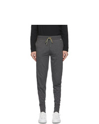 Paul Smith Grey Jersey Lounge Pants
