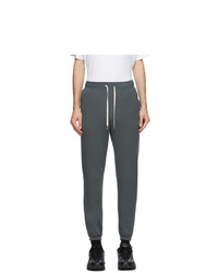 John Elliott Grey La Lounge Pants