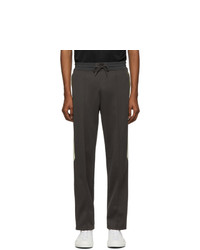 Givenchy Grey Sport Rib Lounge Pants