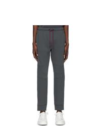 Fendi Grey Technical Bag Bugs Lounge Pants